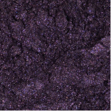 Deep Dark Purple Mica