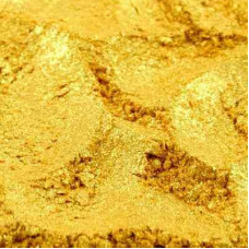 Bright Gold Mica
