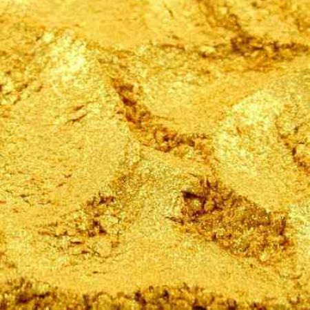 Bright Gold Mica