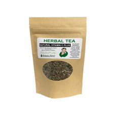 Natural Vitamin C Plus Herbal Tea