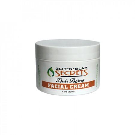 Smooth (Anti-Ageing) Cream