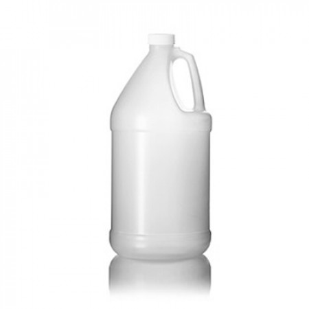 3.6 Liters Natural Gallon With White Cap