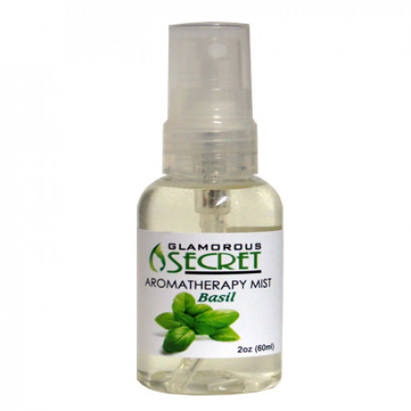 Basil Aromatherapy Mist