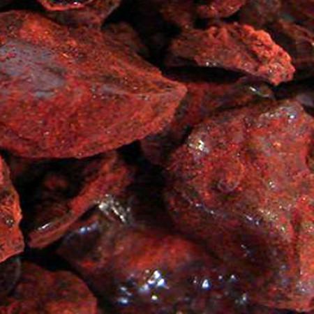 DRAGON'S BLOOD CHUNKS