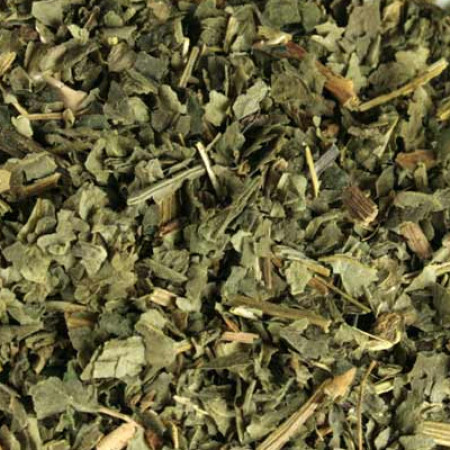 GOLDENSEAL LEAVES CUT & SIFTED