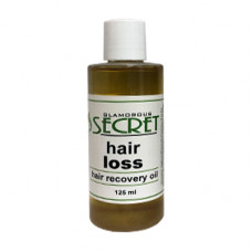 Hair Loss Oil