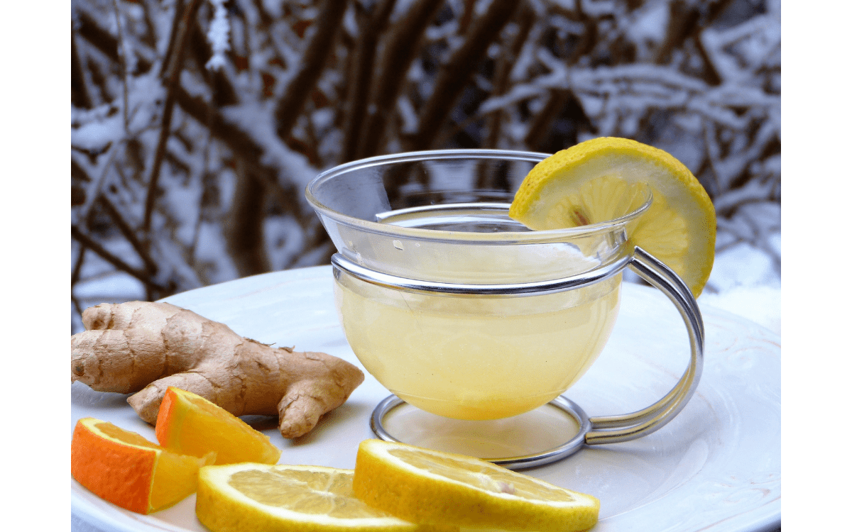 The Five Best Teas to Boost Your Immune System