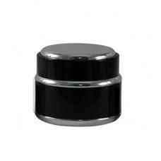Kosma Jar Black & Silver 50 ml