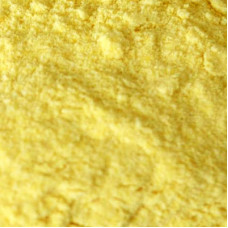 Ripe Mango Fruit Powder