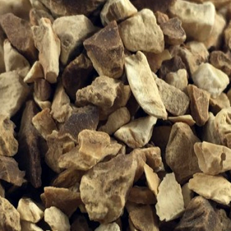 ORRIS ROOT CUT & SIFTED