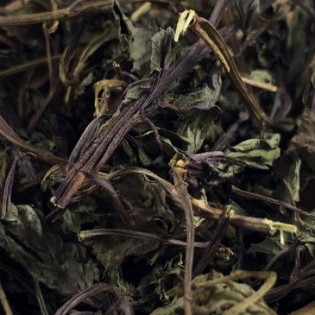 PEPPERMINT LEAVES WHOLE