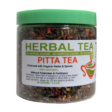 Pitta Balance Herbal Tea