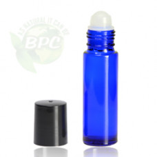 10 ml Blue Roll On Bottle