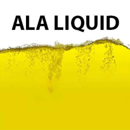 Alpha Lipoic Acid Liquid