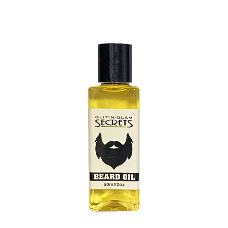 Beard Oil Ready To Use