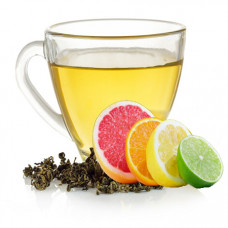 Citrus Tea Fragrance Oil