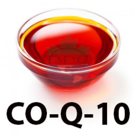 CO-Q-10 Oil