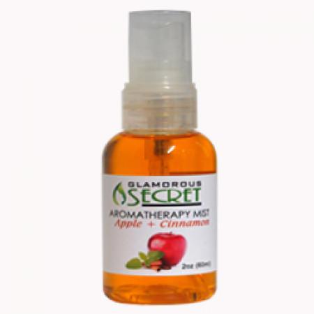 Apple Cinnamon Aromatherapy Mist