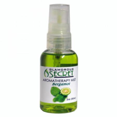 Bergamot Aromatherapy Mist