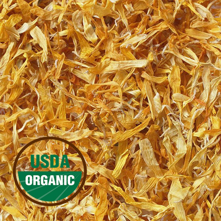 Calendula Flower Oil Organic (Canada)
