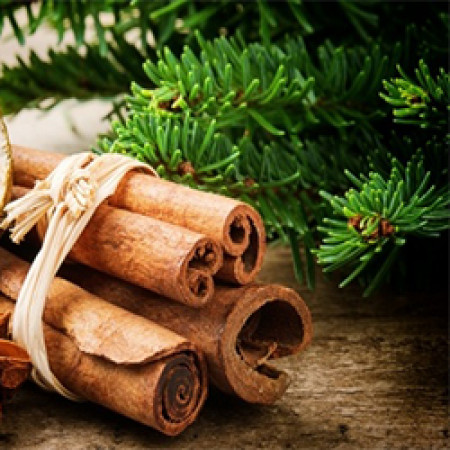 Cinnamon Bark Essential Oil (India)