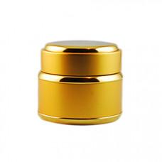 Kosma Gold Glass Jar 50 ml
