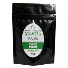 Oily Skin Toning Face Pack