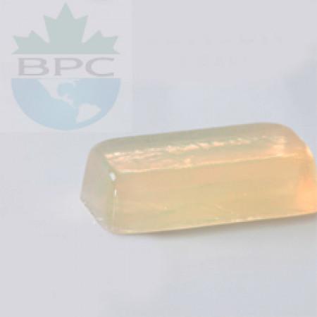 Non Certified Organic Melt & Pour Soap