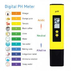 pH Tester Meter
