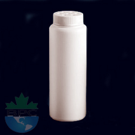 4 Oz Powder Twist Top Bottle