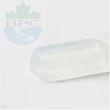 SLES  Free Translucent Melt & Pour Soap Base