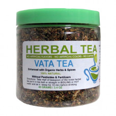 Vata Balance Herbal Tea