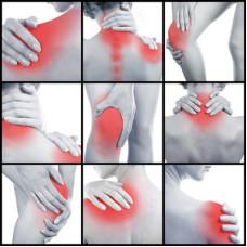 Body Ache & Pain Synergy Blend