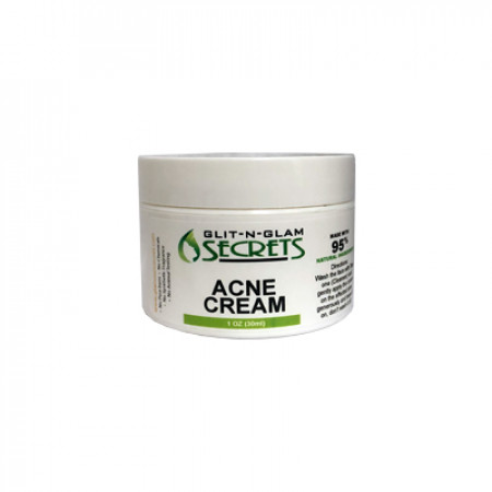 Acne Cream 1 Oz