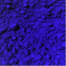 Blue Bath Bomb Colour