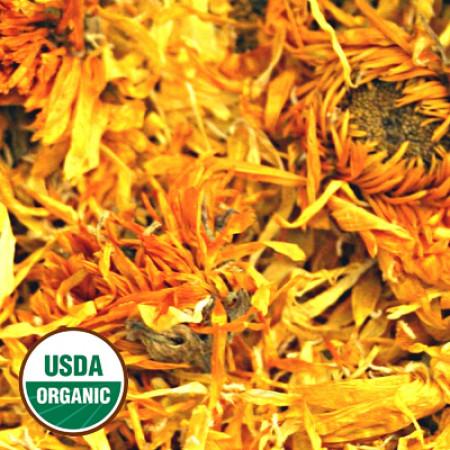 Calendula Flowers Organic