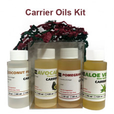 Carrier Oils Kit