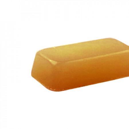 Aloe, Carrot & Cucumber M & P Soap