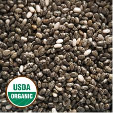 Chia Seed Extra Virgin Organic