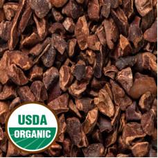 Cocoa Nibs Roasted ORGANIC