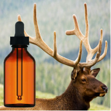 Deer Velvet Antler Liquid Extract