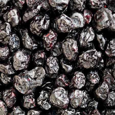 BLUE BERRY FRUIT DRIED WHOLE