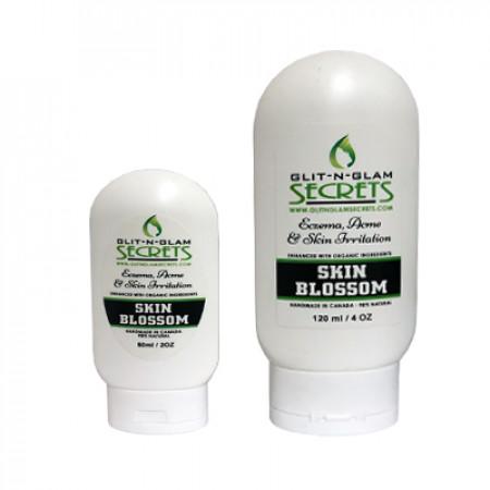 Eczema Cream 98% Natural