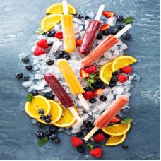 Fruit Popsicle Fragrance Oil