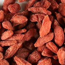 GOJI BERRY WHOLE