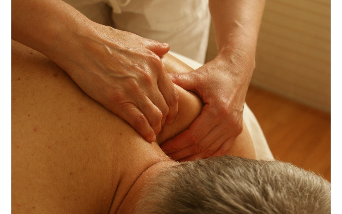 The Benefits Of Massage - Get In Touch With Its Many Benefits Here
