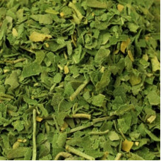 Moringa Leaves C/S