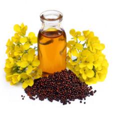 Mustard Seed Oil Virgin