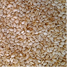 SESAME SEED NATURAL WHOLE