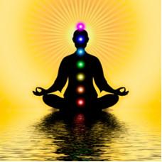 Samadhi (Meditation) Synergy Blend